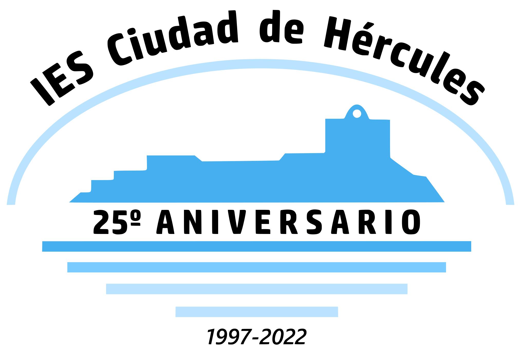 Sitio web del IES Ciudad de Hércules